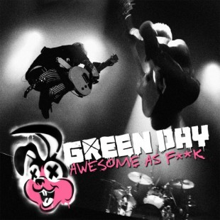 Green Day : album live