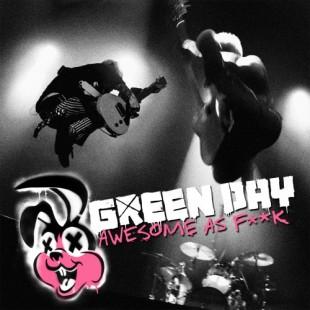 Green Day : album live