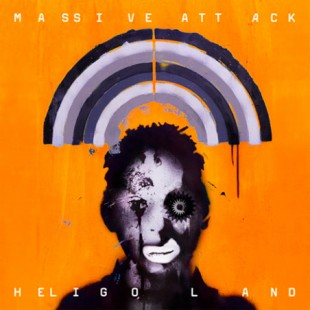 Massive Attack : album en 2010