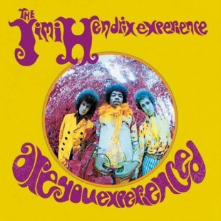 Jimi Hendrix : Are You Experienced (Rock Band Edition)