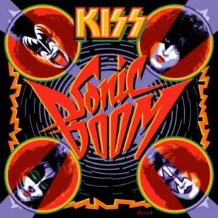 Kiss : nouvel album