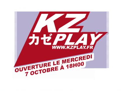 KZPLAY propose des séries en simulcast