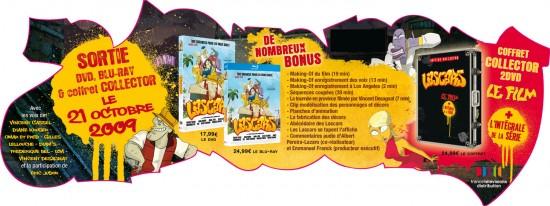 «Lascars» débarque en DVD
