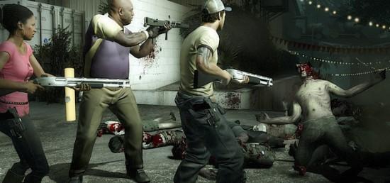 Un DLC pour Left 4 Dead 2