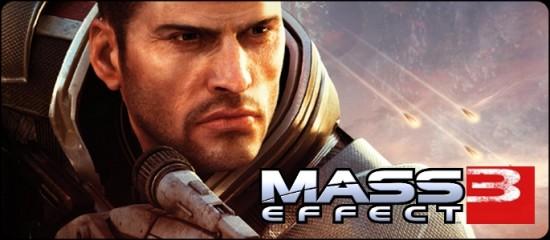 Mass Effect 3 dévoilé en vidéo