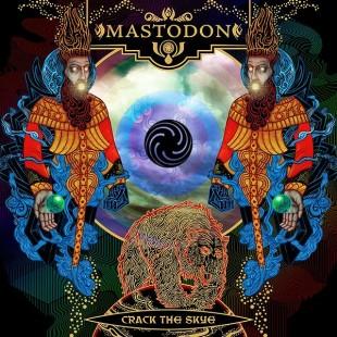 Mastodon : CD/DVD 'Live At The Aragon'