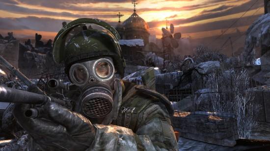 Metro 2033 : bienvenus en Russie post-apocalyptique !