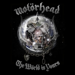 The World Is Yours : nouvel opus de Motörhead