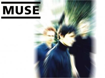 Concert de Muse à Paris