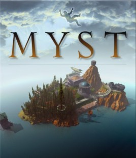Myst : adaptation en film live