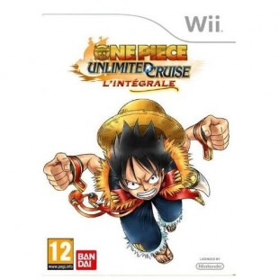 One Piece Unlimited Cruise – l'intégrale
