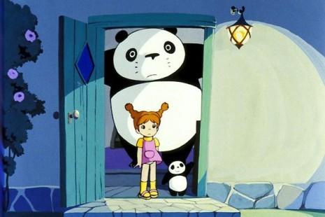 «Panda Petit Panda» : le début du duo Takahata & Miyazaki