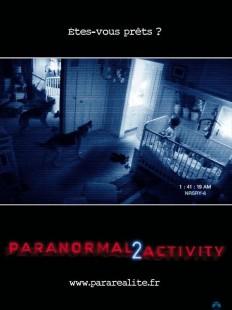 «Paranormal Activity 2» : du déjà vu et revu