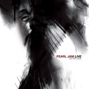 'Live On Ten Legs' : compilation live de Pearl Jam