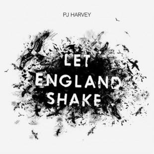 'Let England Shake' – le nouvel album de PJ Harvey