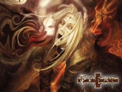 «Priest», le film live