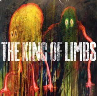 'The King Of Limbs' : le nouvel album de Radiohead