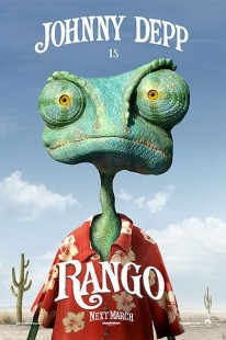 «Rango» promet !
