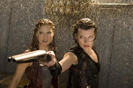 «Resident Evil : Afterlife» – bande-annonce