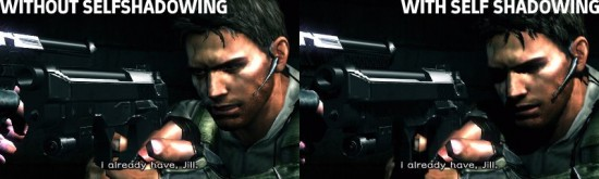 Resident Evil : Revelations se montre sur 3DS