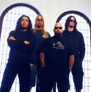 Slayer : nouvel album pour bientôt