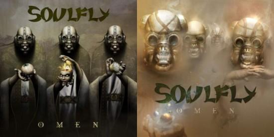 Soulfly : nouvel album