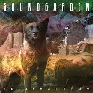 Soundgarden : best-of + vidéo