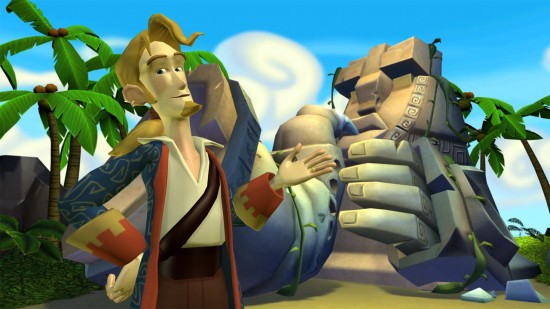 Tales of Monkey Island : la fin de la saga vidéo-ludique