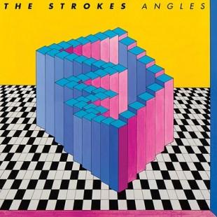 The Strokes : nouvelle chanson + tournée