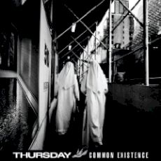 « Common existence », nouvel album de Thursday !