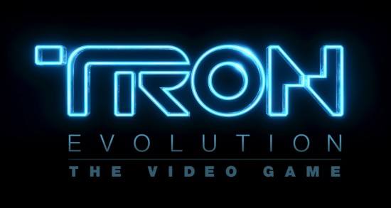 Tron : Evolution en perspective