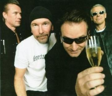 «I'll Go Crazy If I Don't Go Crazy Tonight» de U2 : le clip