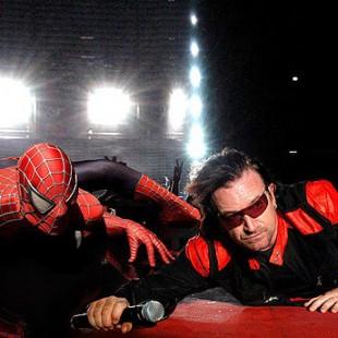 U2 : le plein de projets