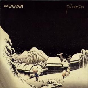 Weezer : 'Pinkerton – Deluxe Edition' pour bientôt