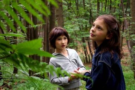 «Yuki & Nina» : un film sur l'enfance